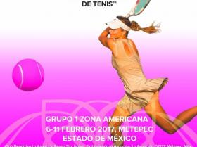 POSTER FED CUP