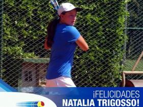 NATALIA TRIGOSSO