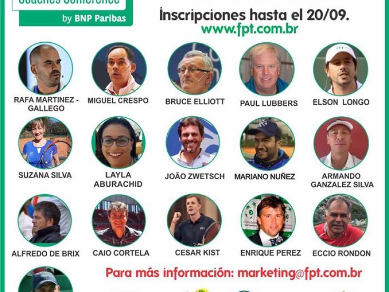 Conferencia Regional Entrenadores 2018 - 5