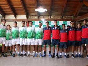 2020 Davis Cup WG I Playoffs BOL v DOM   EQUIPOS  by Olga Almánzar (36)