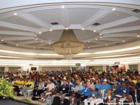 Conferencia Regional Entrenadores 2018 - 16